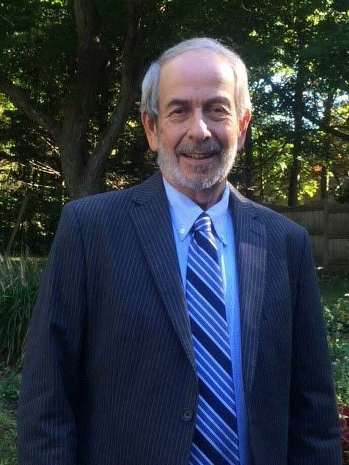 Hugh Davis is set to be named the North Haven Citizen of the Year by the Hamden Elks Lodge 2224 Saturday evening. Photo: Contributed