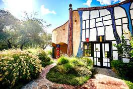 HANDOUT Quixote winery
