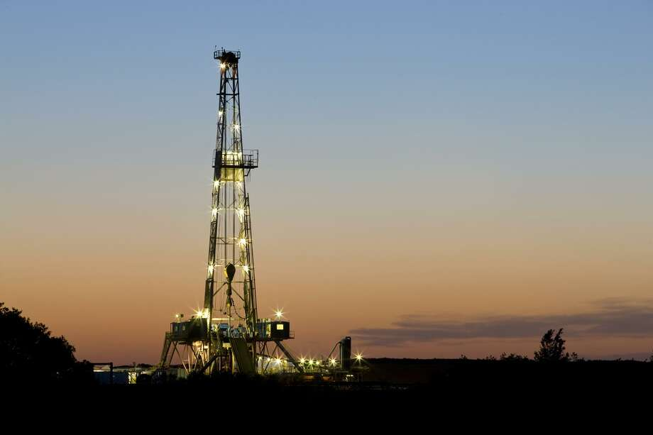 Rig count rise by 8 - Midland Reporter-Telegram