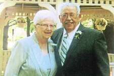 Anthony and Phyllis Terrasi