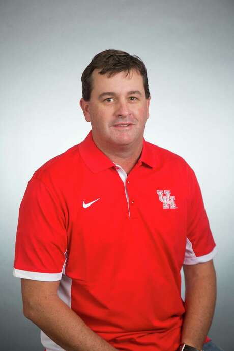Head coach Todd Whitting has UH sitting at 22-15 overall. Photo: Courtesy UH Athletics / Courtesy UH Athletics / Stratford Booster Club