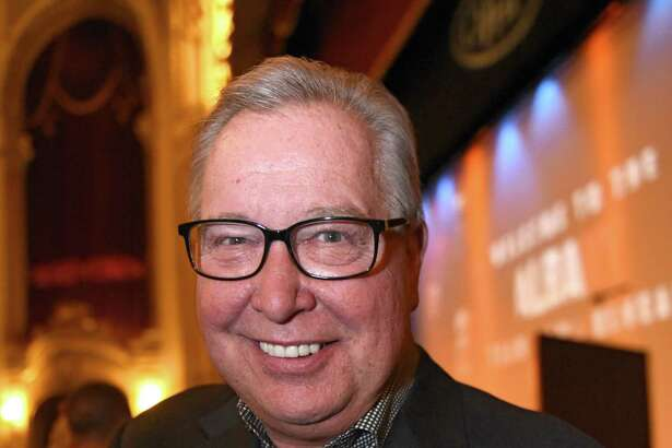 Ranking of top NFL players turned broadcasters. 25. Ron Jaworski (ESPN): A majority owner of Albany Empire, he introduced viewers to X?s and O?s.A majority owner of Albany Empire, he introduced viewers to X?s and O?s.. (Lori Van Buren/Times Union)