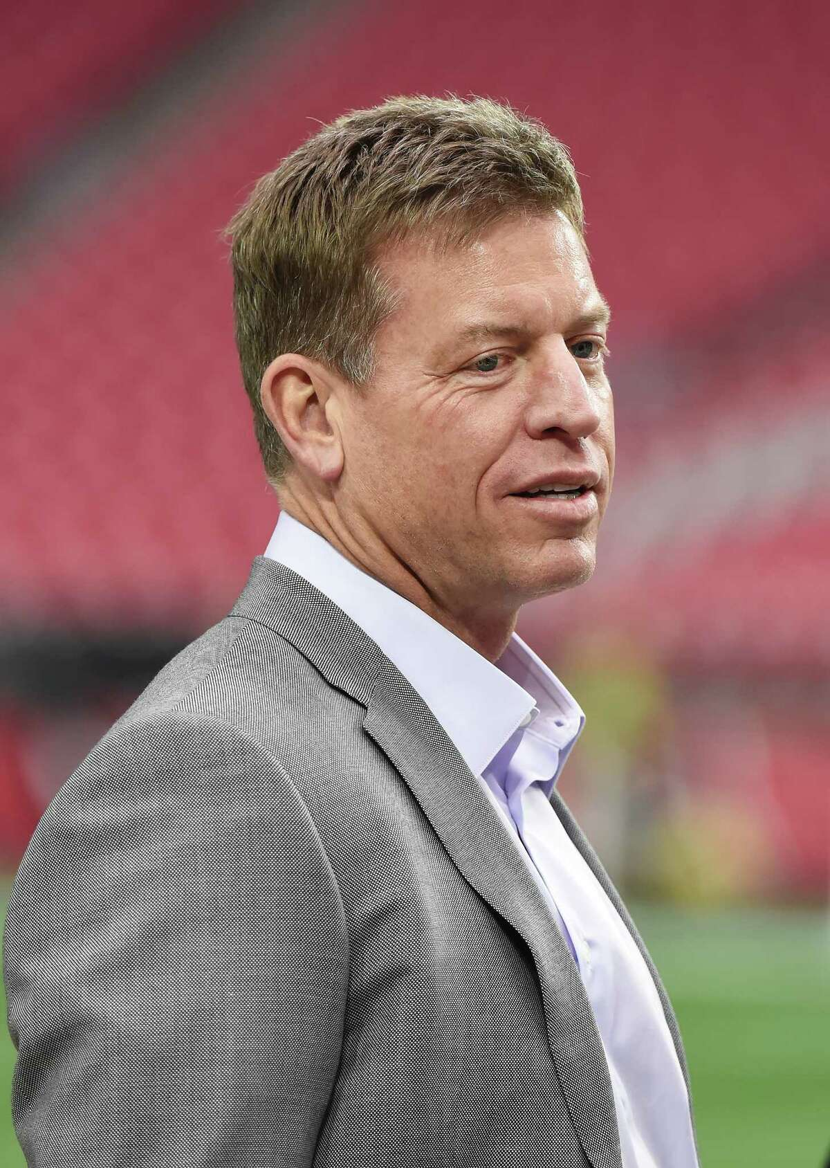 Troy Aikman, former Cowboy Restaurant name: Troy's Location: Set to open at Texas Live! in Arlington