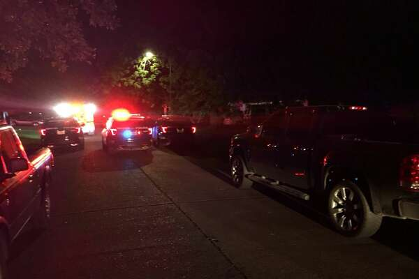 A suspected shooter called 911 to report his crime after gunning down his brother inside a south Houston home Thursday night, police said.