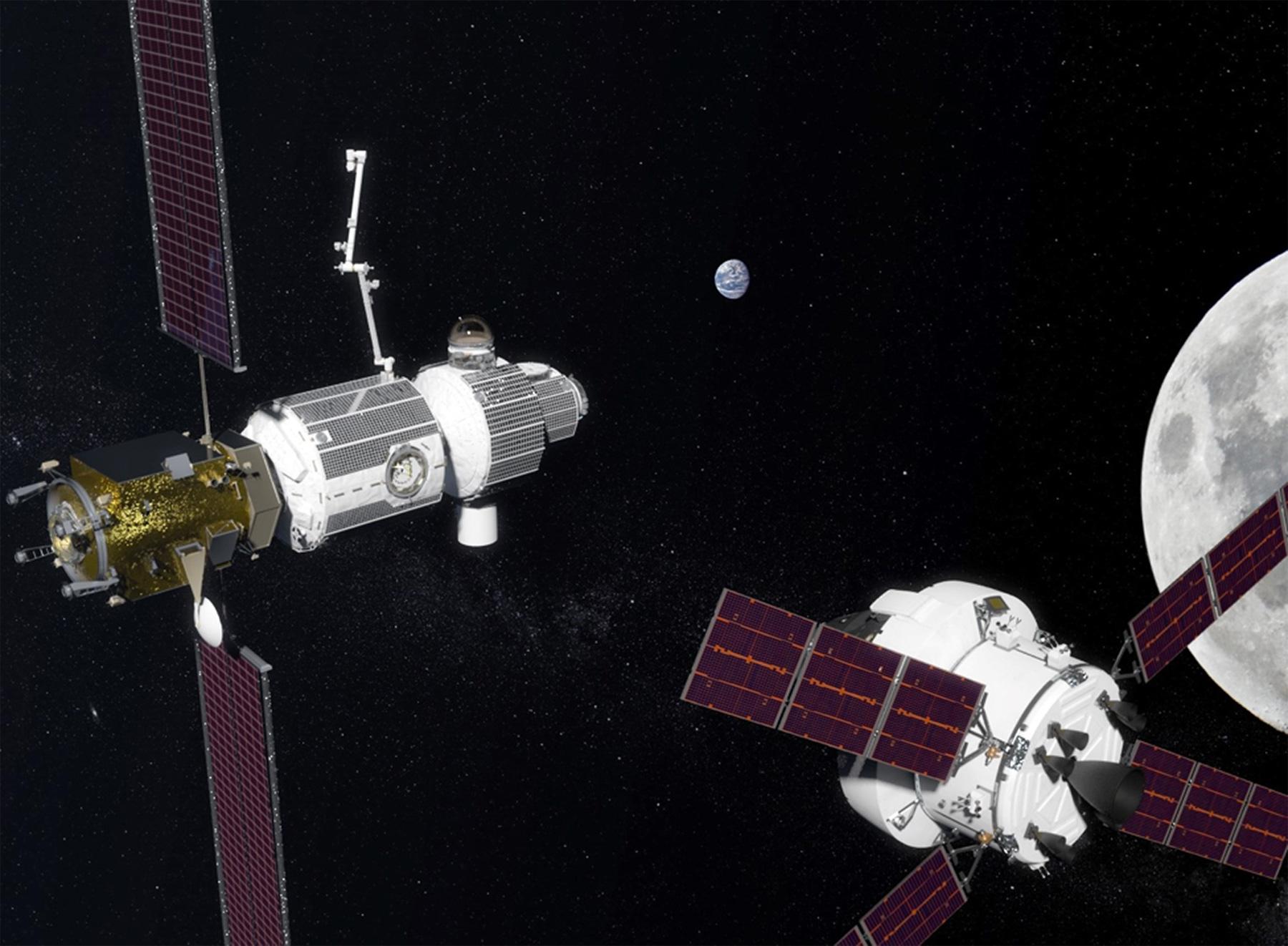 nasa orbital program - HD1200×800