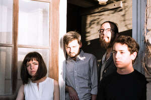 El Lago is an indie rock band from Galveston.