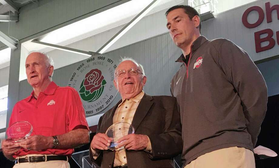 Former Ohio State Football Coach Earle Bruce Dies At 87 San