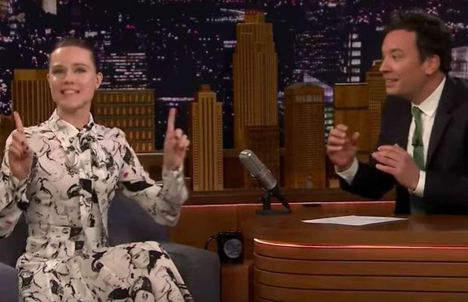 Westworld Star Evan Rachel Wood Turned Down a Role in Mean Girls
