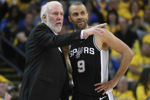Tony Parker helped champion the Spurs as international visionaries.