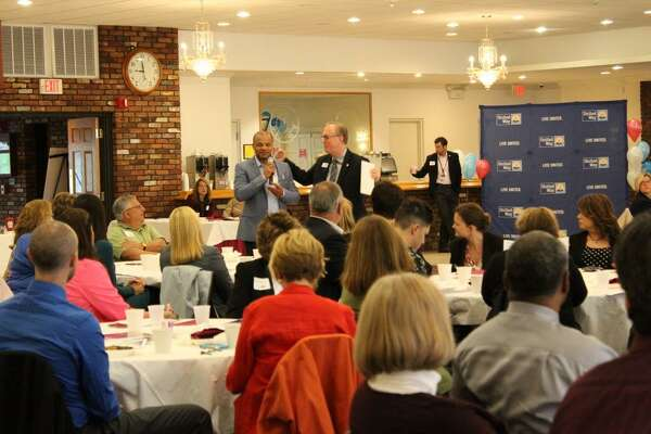 Many attended last year's Middlesex United Way Campaign Awards Breakfast.