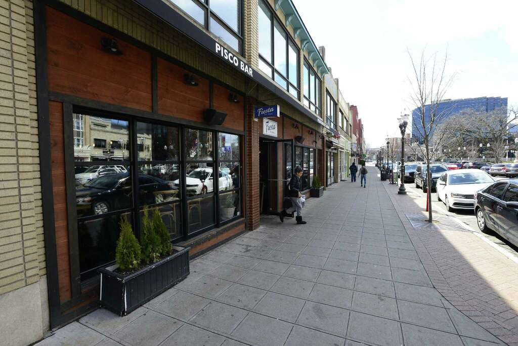 Change Continues In Downtown Stamford Restaurant Scene
