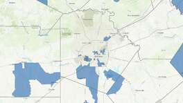 "The U.S. Treasury Department designated 24 census tracts in Bexar County as ""opportunity zones"" — areas where investors can make long-term investments in exchange for capital gains tax relief."