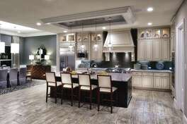 Shown is the Vanguard Mediterranean in NorthGrove. The National Sales Event runs through Sunday, April 29.