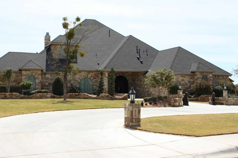 These are Midland County's most expensive homes - Midland