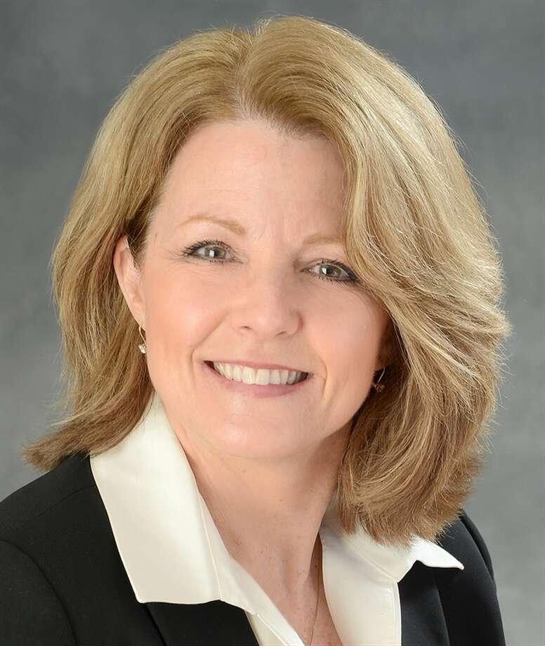 Real estate agent Anny O'Neill.