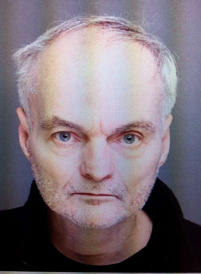Stephen Shuck, a former supervisor in the Police Department's Detective Bureau, accused of stealing thousands of dollars in overtime, has been fired. Photo: Contributed Photo / Contributed Photo / Connecticut Post Contributed