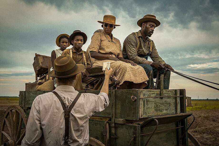 """Mudbound"" was nominated for four Oscars but didn't win. It had a limited theatrical release. Photo: Steve Dietl / Netflix"