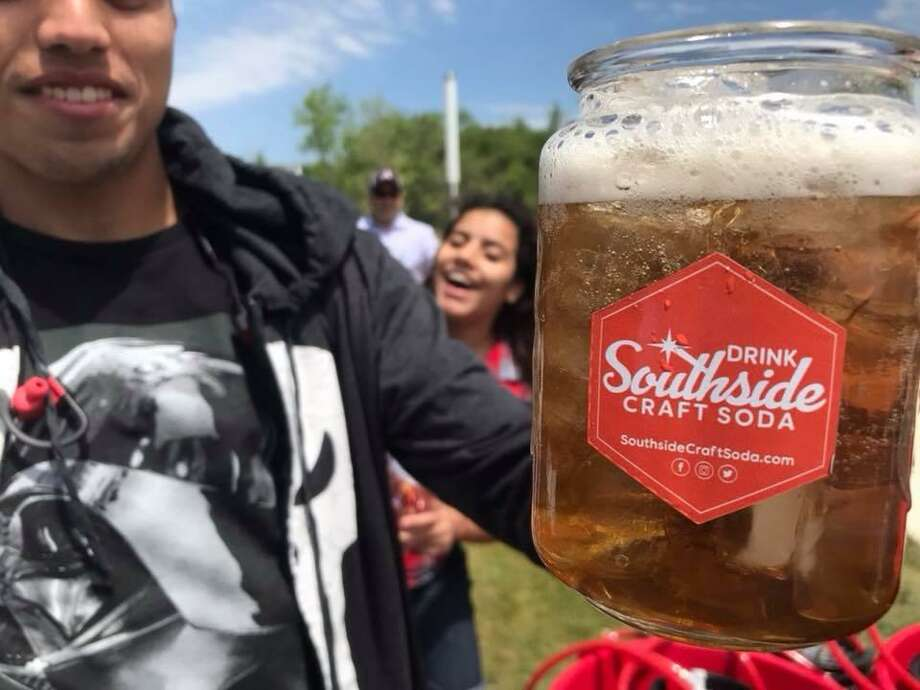 Southside Craft Soda will be located near San Antonio's Mission Historic District. Photo: Courtesy Southside Craft Soda