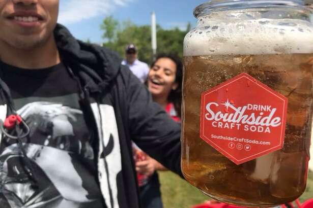 Southside Craft Soda will be located near San Antonio's Mission Historic District.