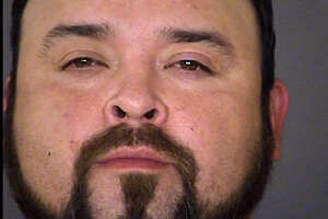Gonzalez faces a charge of contempt of court. He was booked into the Bexar County Jail on a $5,000 bond.