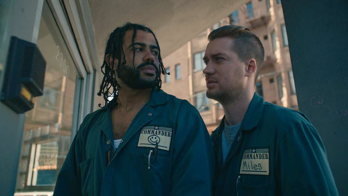 Blindspotting (2018) Two more Oakland natives, Daveed Diggs and Rafael Casal, wrote and starred in this drama that's set in Oakland and addresses issues like racism, mass incarceration, gentrification and police brutality.