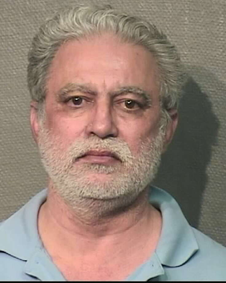 Rajesh Bakshi, 54, faces four charges of soliciting capital murder.
