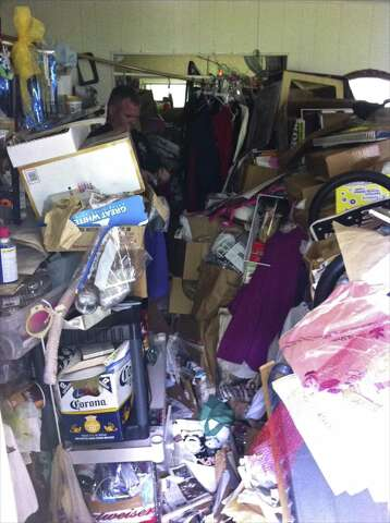 Hazards of hoarding get increased attention in Danbury area - NewsTimes