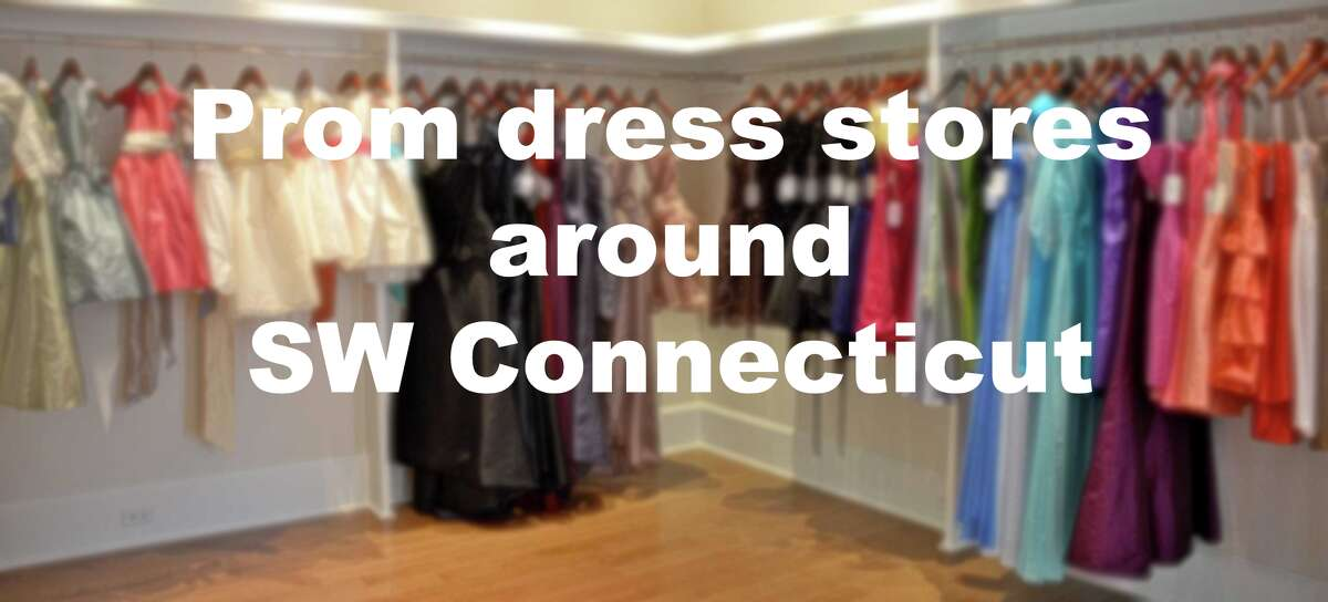 Still searching for a prom dress? Here are a selection of prom shops around southwestern CT that will help you say 'yes' to the dress.