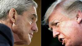 It's too late to stop this one, but Special Counsel Robert Mueller's freewheeling investigation of President Trump, both shown here, is cause to consider whether there should ever be another such counsel.
