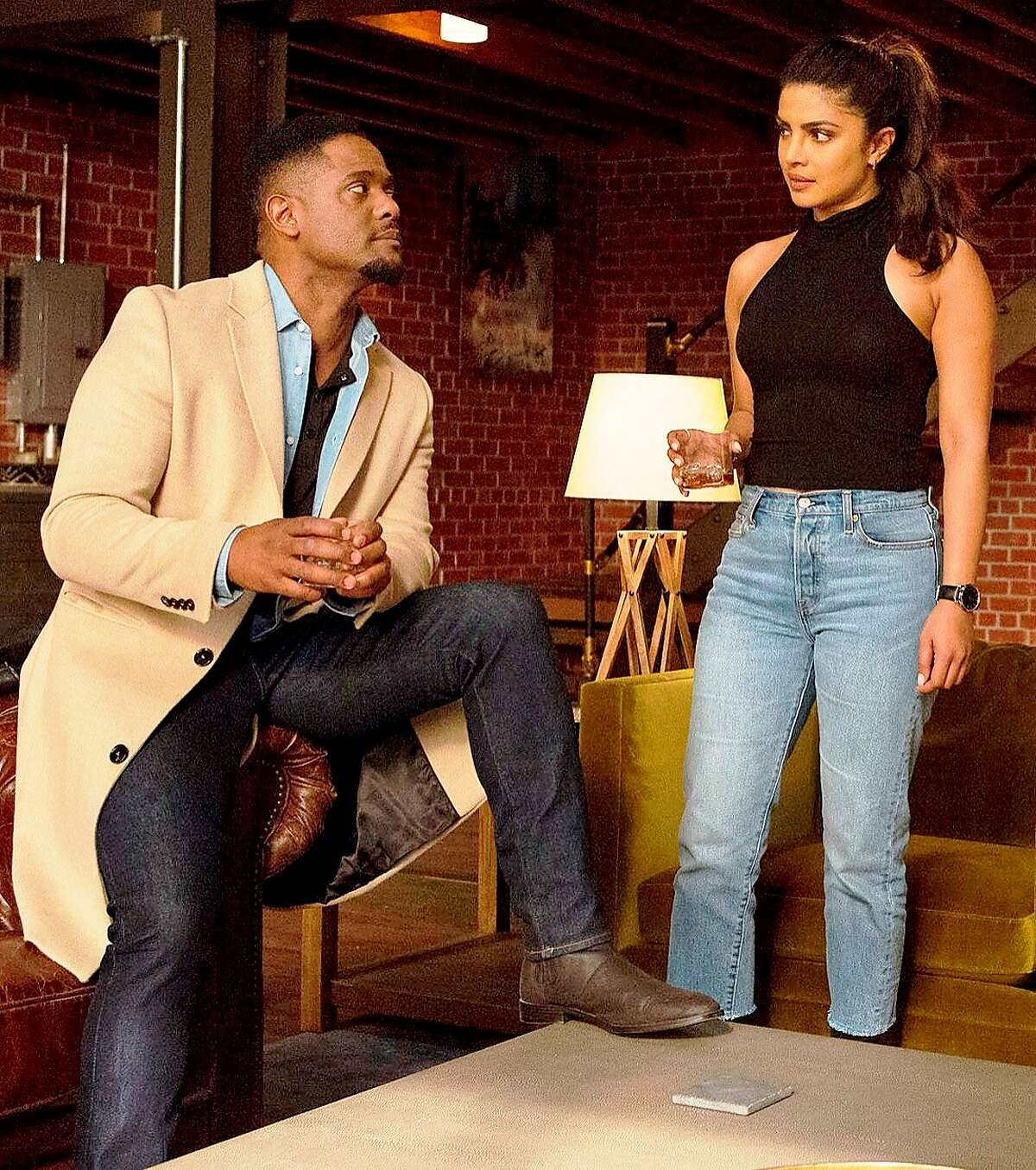 QuanticoABC canceled the series after three seasons.