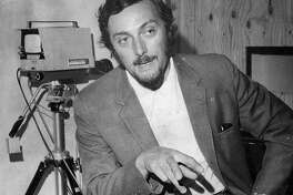 Stanford Professor Philip Zimbardo dicsusses the Stanford Prison Experiment on August 20, 1971.