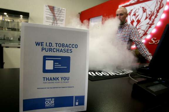 San Antonio City Council has raised the age to purchase tobacco products from 18 to 21, effective Oct. 1. Local retailers say young adults will skirt the ordinance by purchasing such products in nearby municipalities.