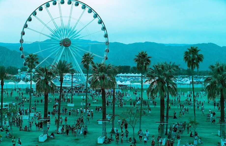 Sexual harassment was rampant at this year's first Coachella weekend, Teen Vogue's Vera Papisova reported.