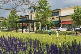 Creekside Park Village Green welcomes four new businesses. The retail center with its tree-lined park is at the center of the 60-acre Creekside Park Village Center. The Village Green is at Kuykendahl Road between Creekside Forest Drive and Creekside Green Drive.