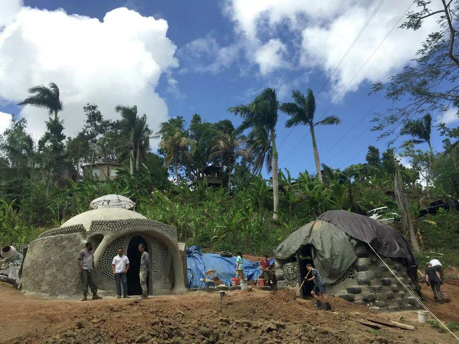 In Hurricane S Aftermath Puerto Rico Moves From Survival
