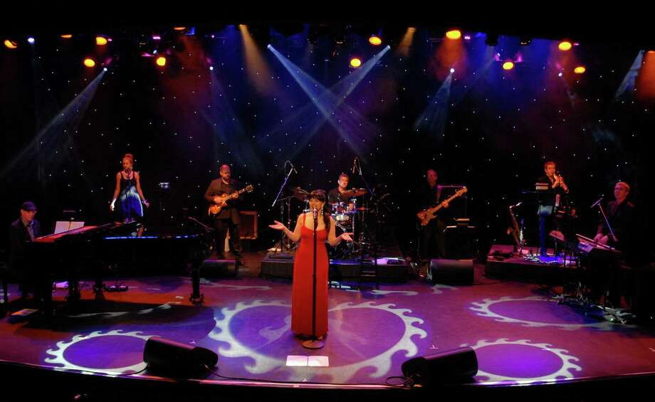 """We've Only Just Begun: Carpenters Remembered"" will be on stage at Waterbury's Palace Theater on May 8. Photo: Waterbury Palace Theater / Contributed Photo"