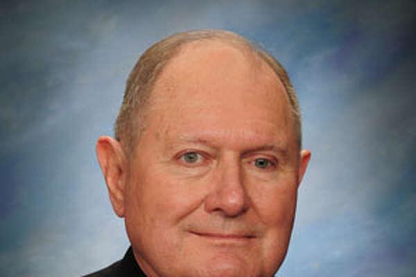 MCSO Capt. Ollie Coward