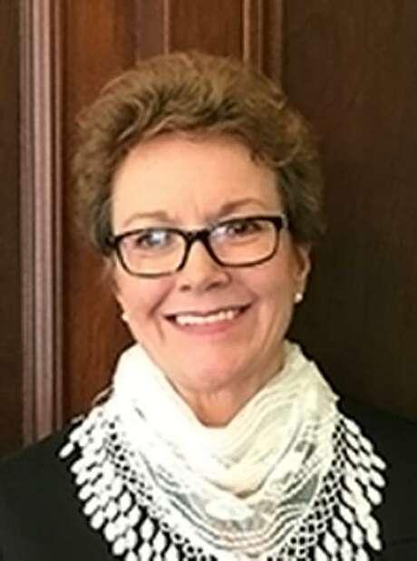 Probate Court No. 1 Judge Kelly Cross Photo: /