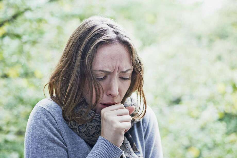 Women account for 58 percent of the 14.7 million people in the U.S. living with COPD and 53 percent of those who die from it, according to the American Lung Association. Photo: BSIP/UIG, Contributor / Getty Images/Universal Images Group / This content is subject to copyright.