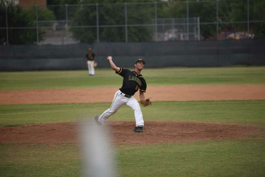 The Laredo College baseball team will travel to Houston this Saturday and Sunday to compete in the Tournament of Champions, held at San Jacinto College in Houston. Photo: Danny Zaragoza /Laredo Morning Times File
