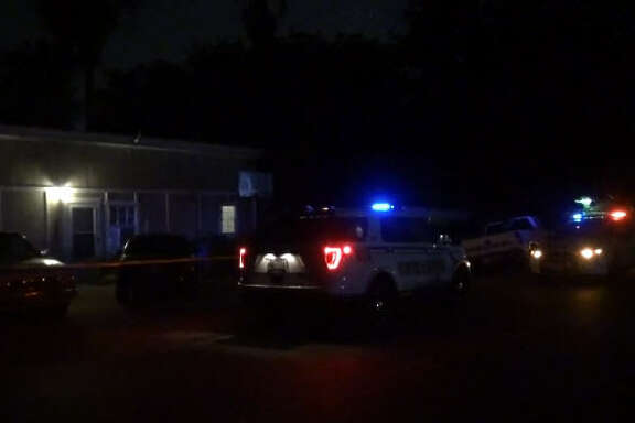 A man was shot in the face late Friday.