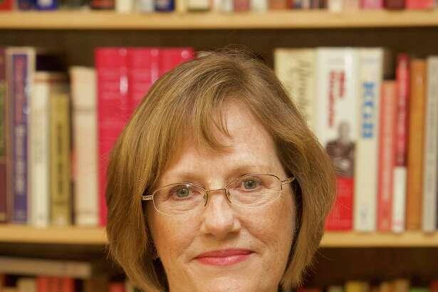 "Karen Dawisha was the author of ""Putin's Kleptocracy: Who Owns Russia."""
