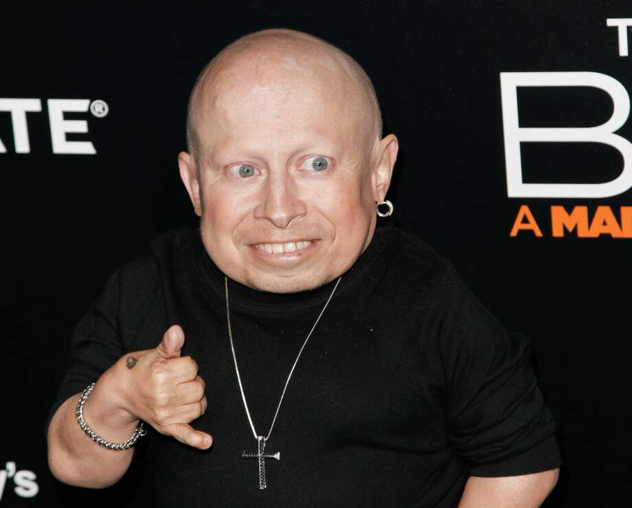 HOLLYWOOD, CA - OCTOBER 17:  Verne Troyer attends the premiere of 'Boo! A Madea Halloween' at ArcLight Cinemas Cinerama Dome on October 17, 2016 in Hollywood, California.  (Photo by Tibrina Hobson/Getty Images) Photo: Tibrina Hobson/Getty Images