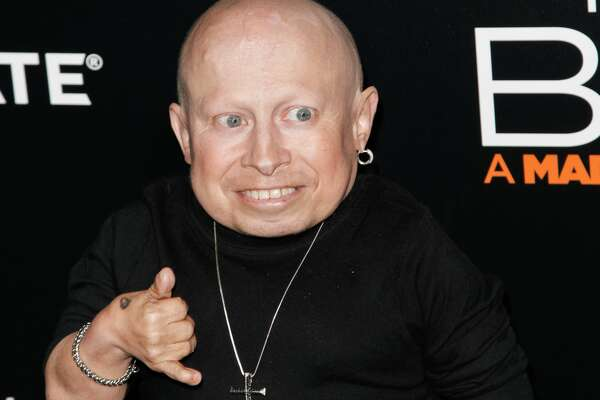 HOLLYWOOD, CA - OCTOBER 17:  Verne Troyer attends the premiere of 'Boo! A Madea Halloween' at ArcLight Cinemas Cinerama Dome on October 17, 2016 in Hollywood, California.  (Photo by Tibrina Hobson/Getty Images)