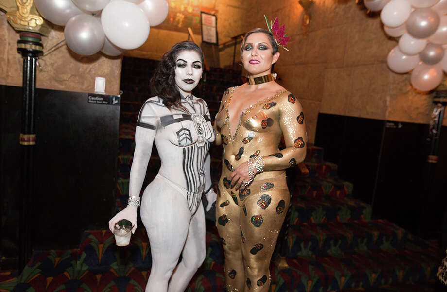 The San Antonio AIDS Foundation hosted its 25th Fiesta WEBB Party Friday night at the Aztec. Photo: B. Kay Richter For MySA