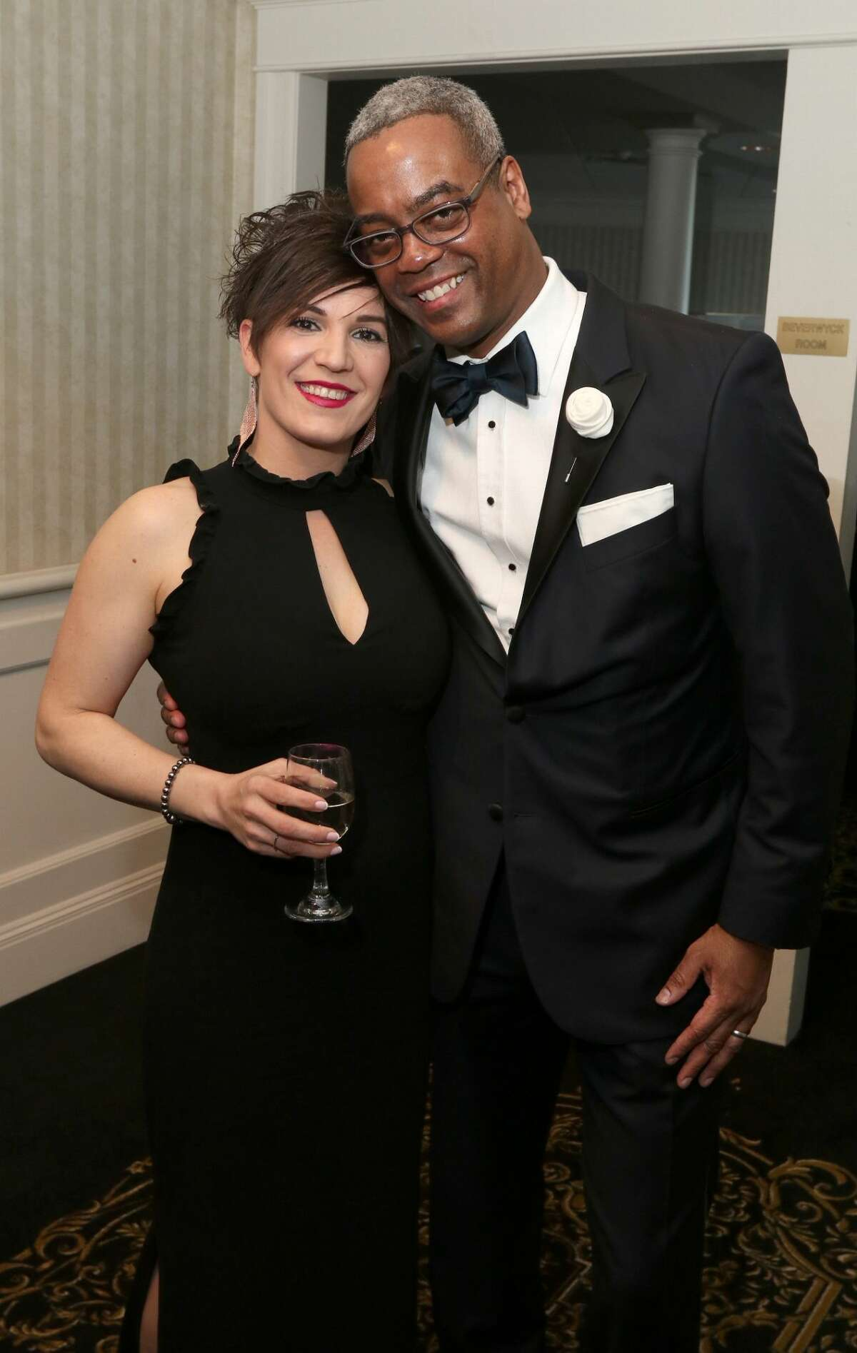 Were you Seen at the Woodland Hill Montessori School Gala at the Albany Country Club inVoorheesville on Saturday, April 21, 2018?