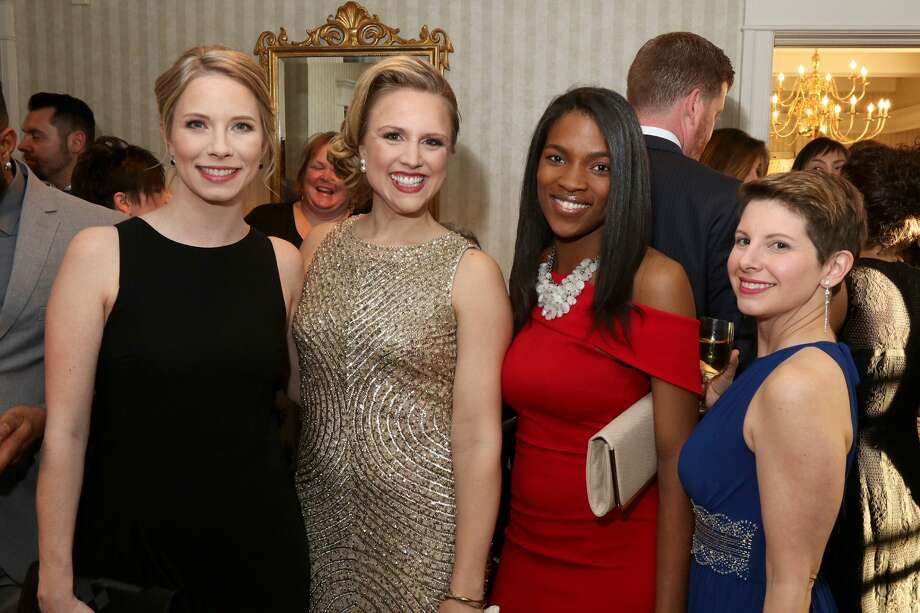 Were you Seen at the Woodland Hill Montessori  School Gala at the Albany Country Club inVoorheesville on Saturday, April 21,  2018? Photo: Joe Putrock/Special To The Times Union