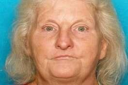 Dina Kay Mundine, 65, was run over in the 1900 block of Culebra Road on Feb. 9, 2018.