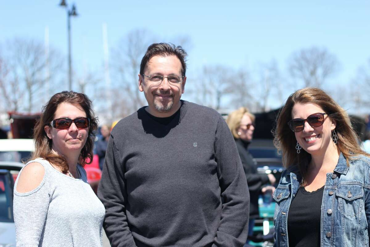 The second annual Rallye For Pancreatic Cancer car show was held at Calf Pature Beach in Norwalk on April 22, 2018. The event was created to bring awareness for one of the deadliest cancers. Proceeds support a a cancer research study at WCHN. Were you SEEN?
