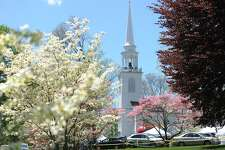 """Greenfield Hill Congregational Church, 1045 Old Academy Road, Fairfield, will host the talk """"Russian Christianity and the Revolution of 1917"""" from 7:30 to 8:30 p.m. April 25, 2018 in the church sanctuary."""